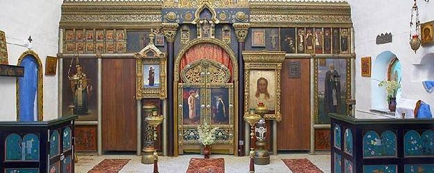 царские врата 1