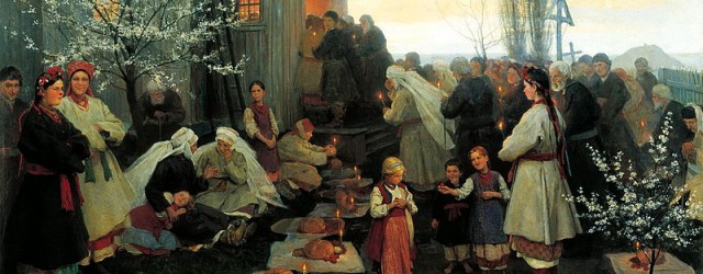 easter-morning-prayer-in-malorosia-1891