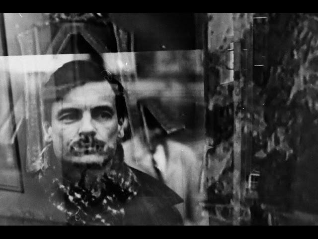 Кадр из фильма Михаила Лещиловского «Режиссер: Андрей Тарковский»