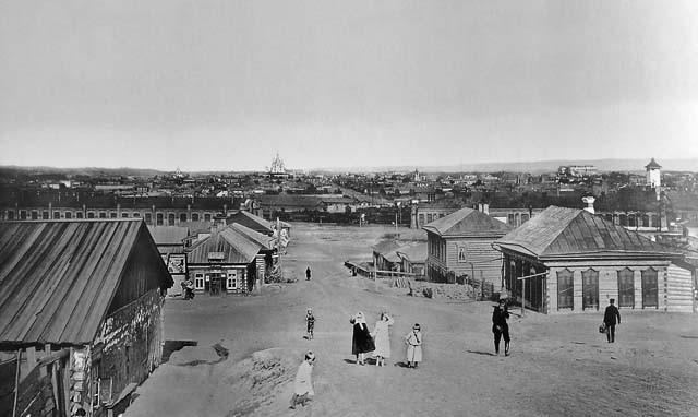 Николаевская-слобода-1910-г