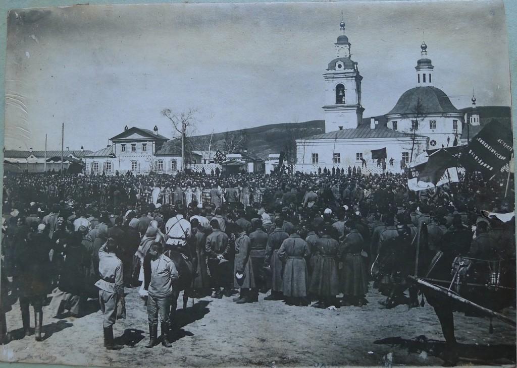 Всехсвятская церковь Соборы.ру
