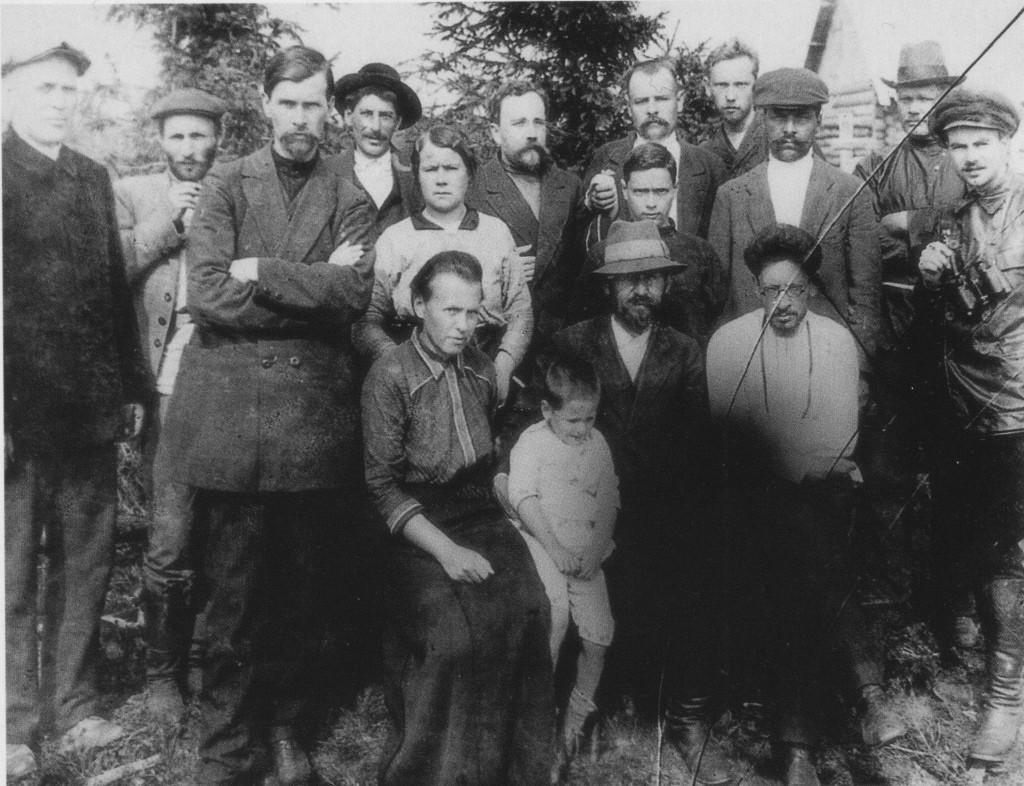 StalinKamenevBolcheviquesEnSiberiaVeranoDe1915-1024x786