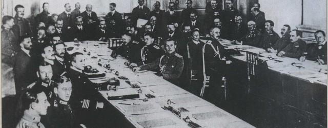 Брестский_мир_1918_заседание