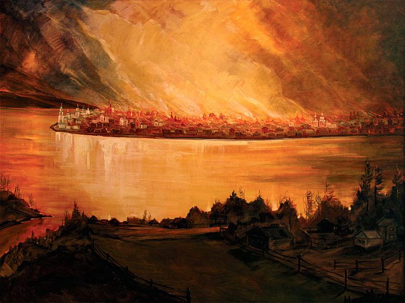 800px-Irkutsk_Fire_1879_Romanov